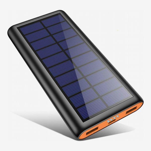 Kilponen Solar Bank