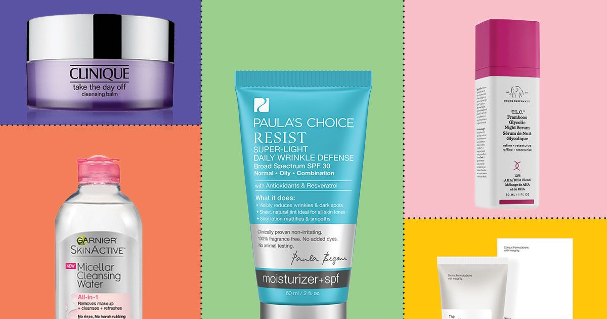 the 5 best beauty skin care products found on reddit 2018