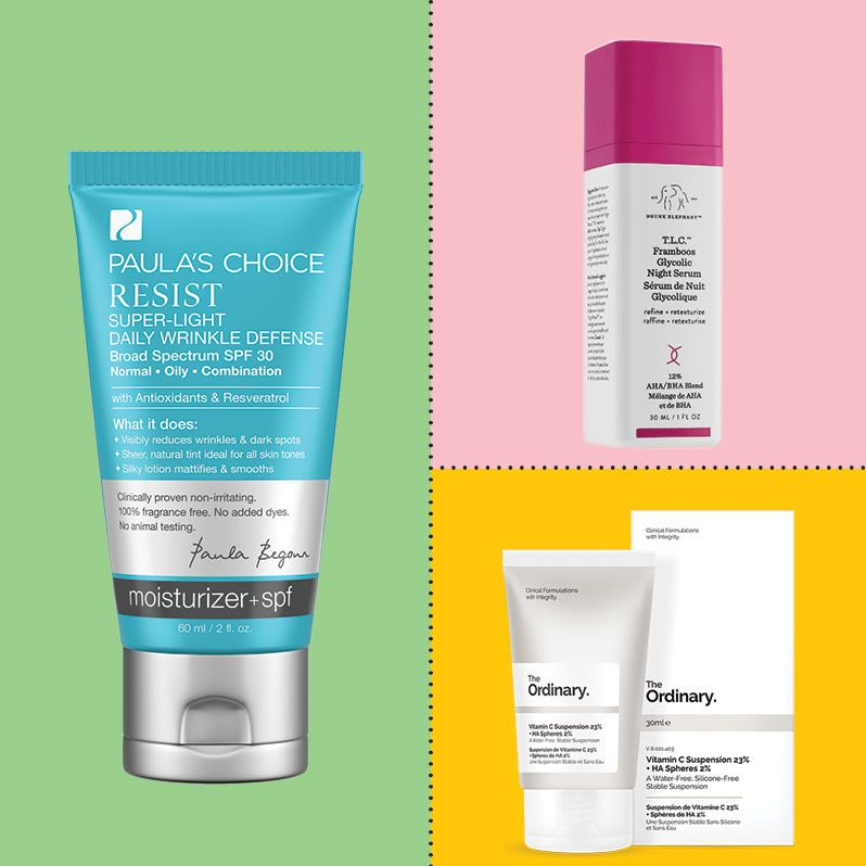 Best Skin Care Beauty Face Products on Strategist 2017