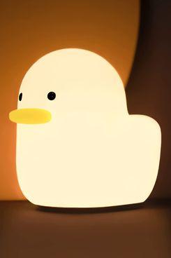 Potmola LED Duck Night Light