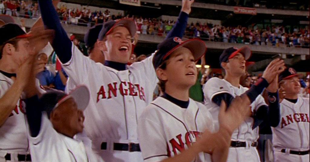 3e16700efb4 30 for 30 Parodies Angels in the Outfield and Says the Angels Was Just  Everyone on Steroids