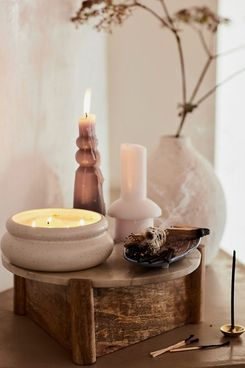 Rituals Shaped Pillar Candle