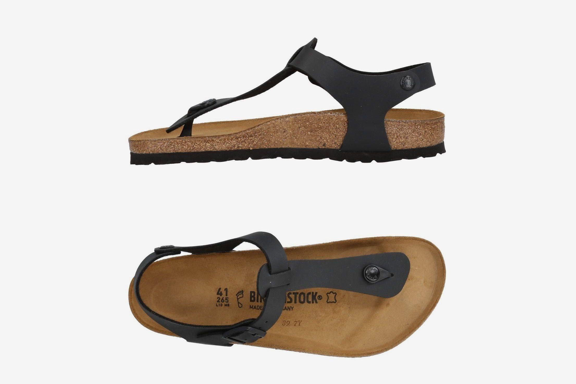 Birkenstock Kairo Sandals