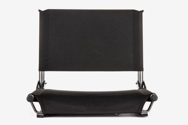 Cascade Mountain Portable Folding Steel Stadium Seat