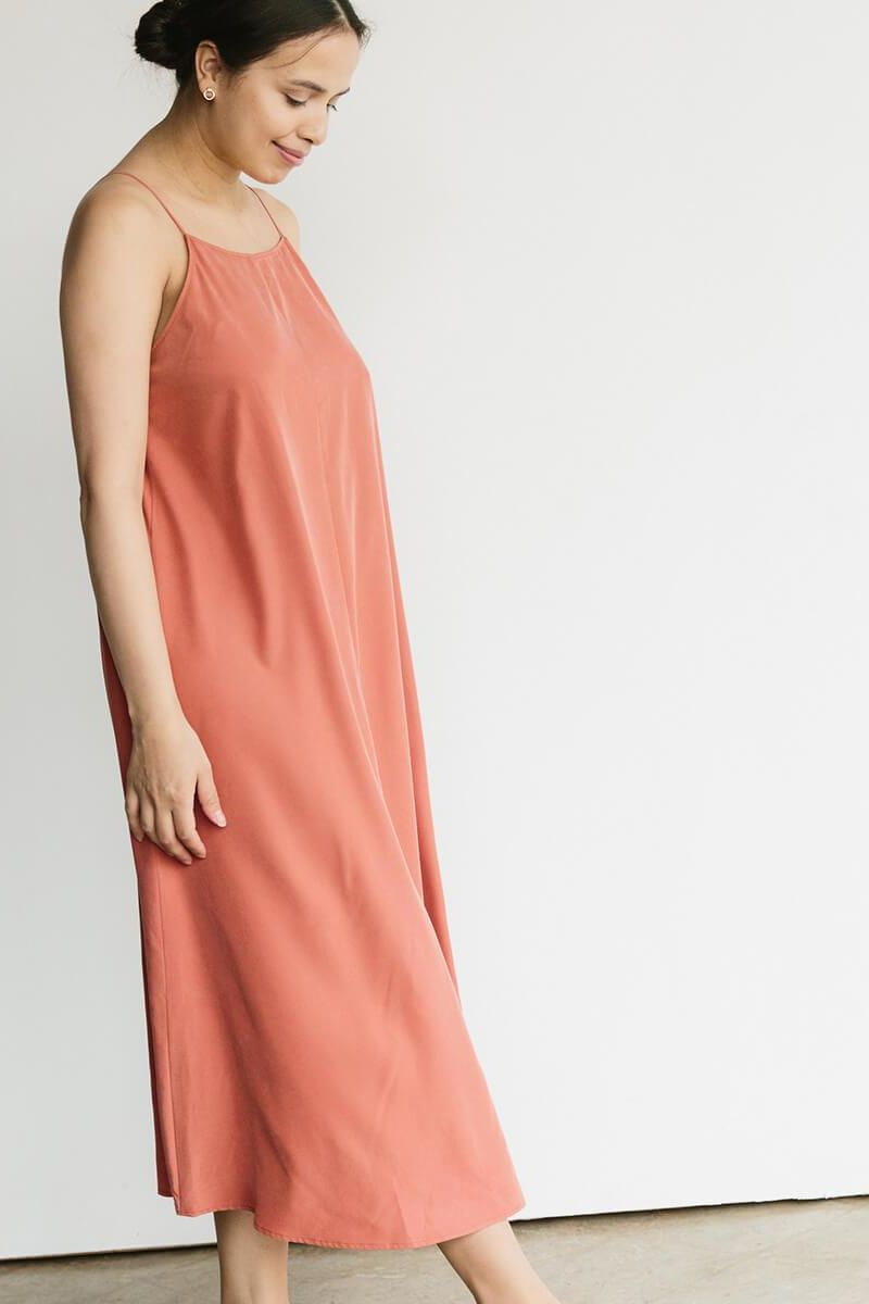 Storq Slip Dress