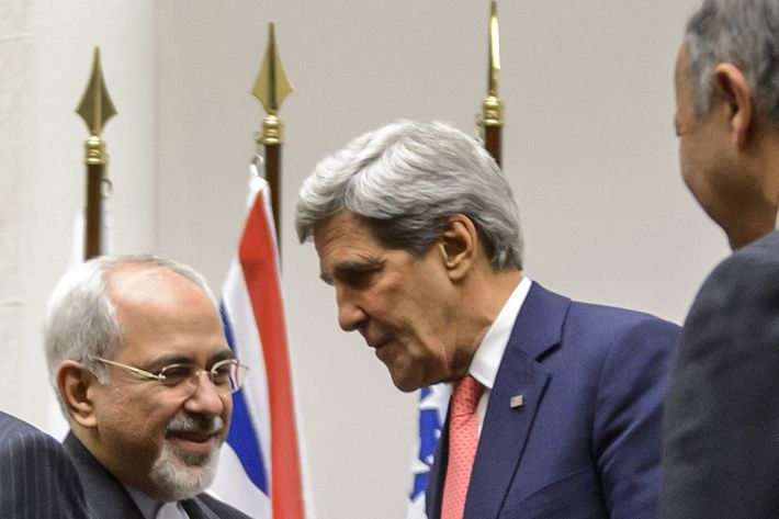 iranian nuclear program a international comparative Cornell international law journal online  a closer look at the iran nuclear deal by cornellilj  will eliminate key restrictions on iran's nuclear program.