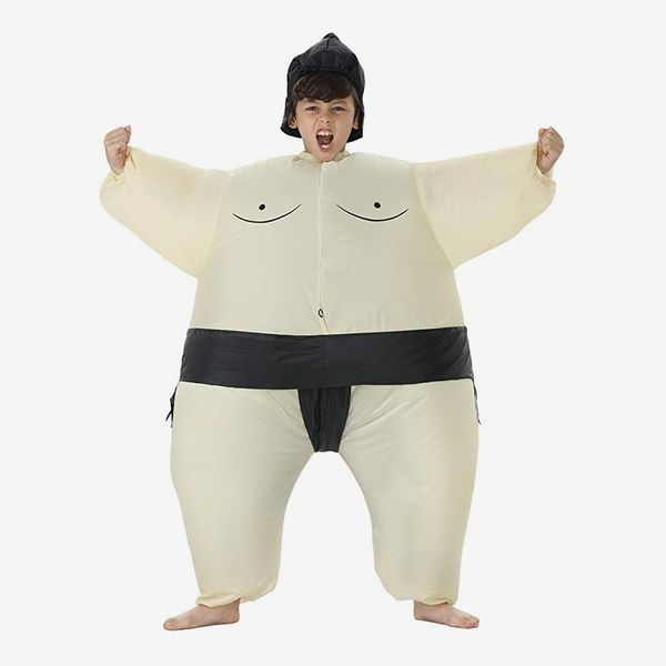 Halloween Costumes 2020 Inflatable Kids Size 27 Best Halloween Costumes for Kids 2020 | The Strategist | New