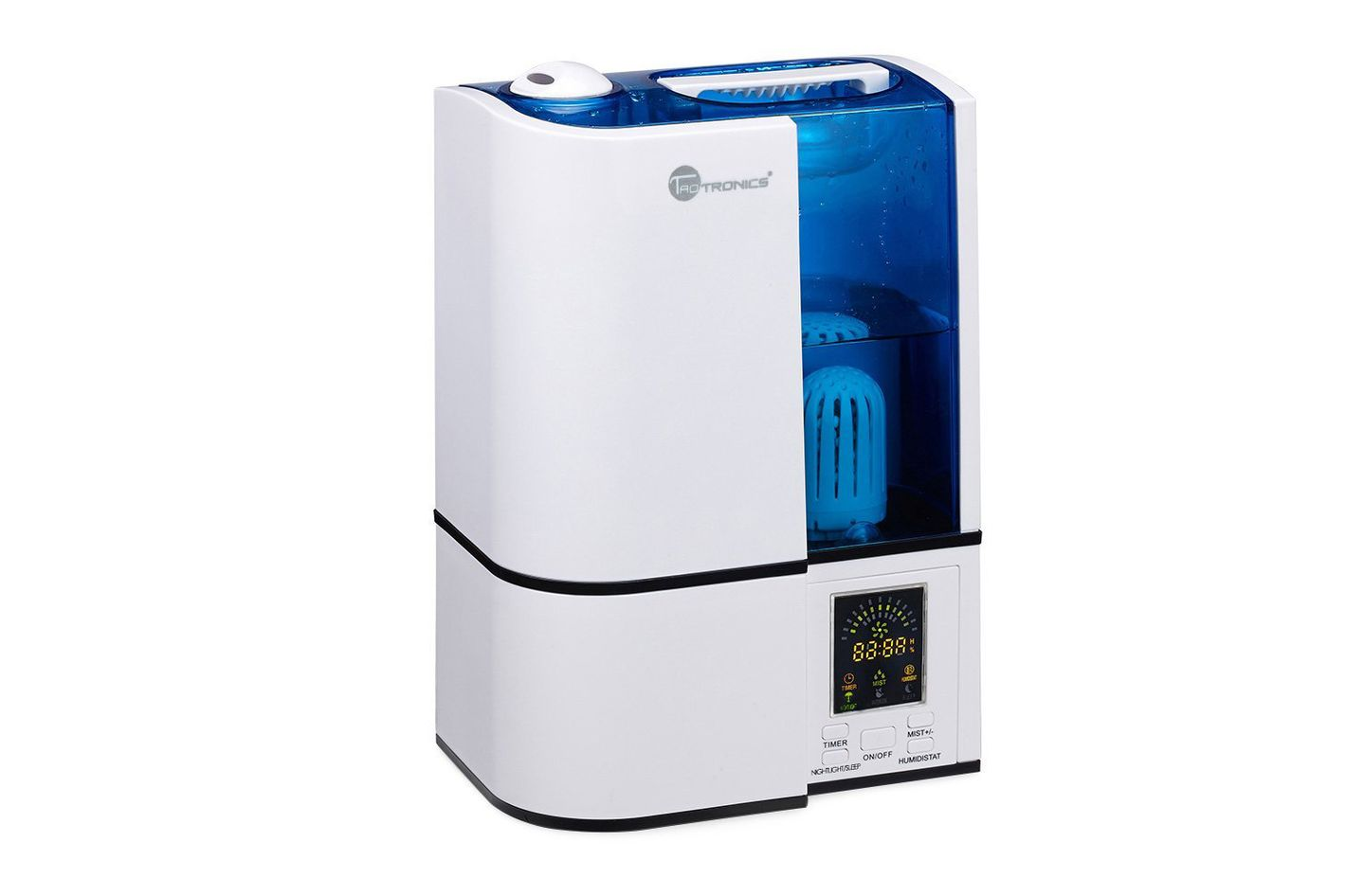 The 9 Best Humidifiers on Amazon #043A82