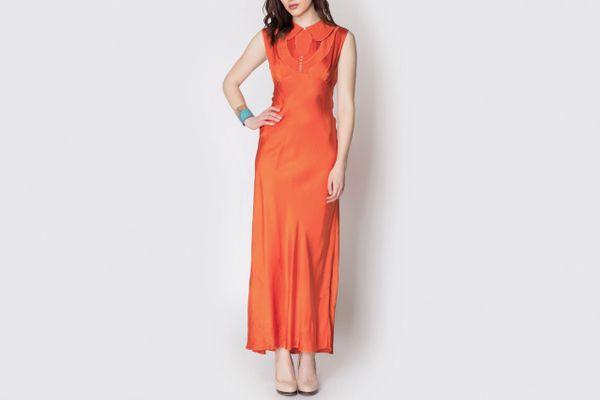 Geminola Slip Dress