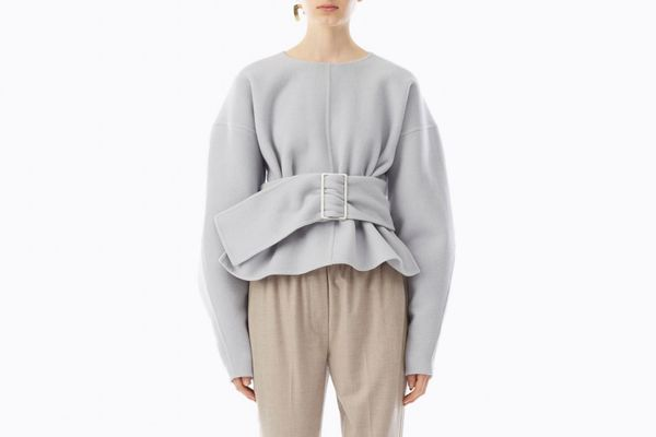 3.1 Phillip Lim Belted Sweater