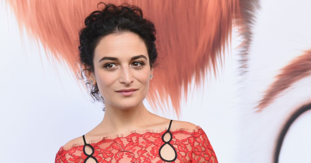 jenny slate and chris evans make their relationship red