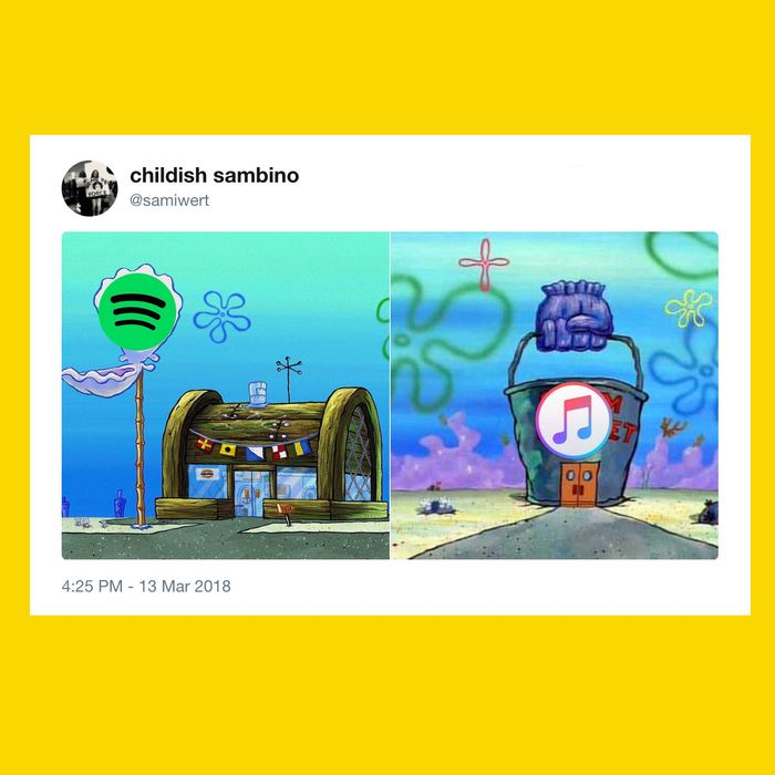 In the SpongeBob SquarePants universe, the rivalry between Mr. Krabs, the proprietor of the Krusty Krab, and Sheldon Plankton, owner and operator of the ...
