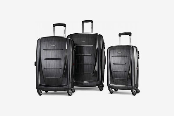 Samsonite Winfield 2 3-Piece Hardside Luggage Set